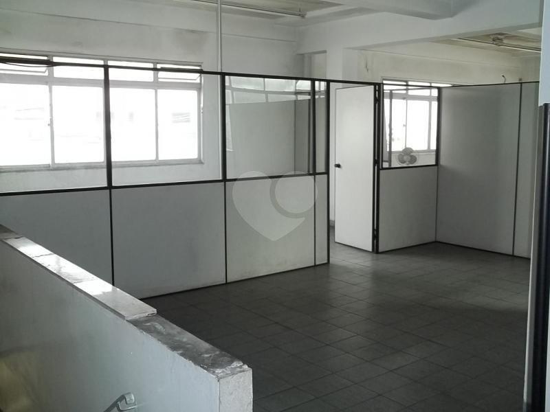 Venda Galpão São Paulo Morumbi REO37539 25