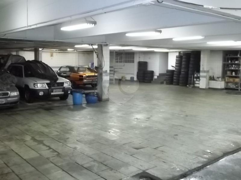Venda Galpão São Paulo Morumbi REO37539 13