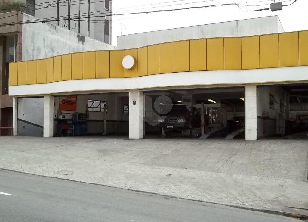 Venda Galpão São Paulo Morumbi REO37539 2