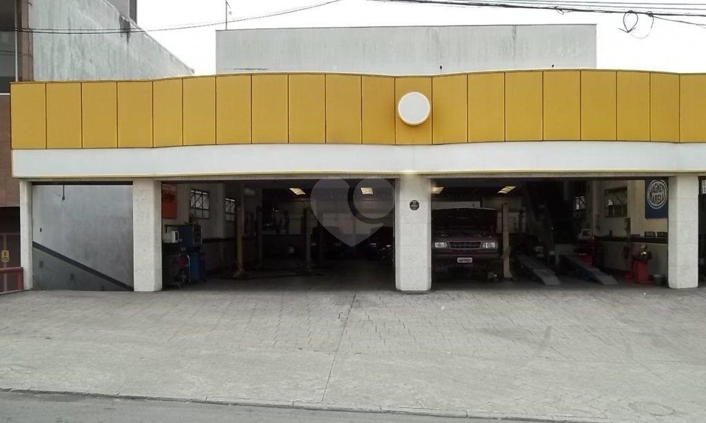 Venda Galpão São Paulo Morumbi REO37539 7