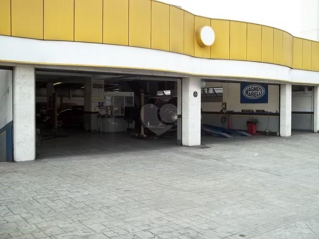 Venda Galpão São Paulo Morumbi REO37539 1