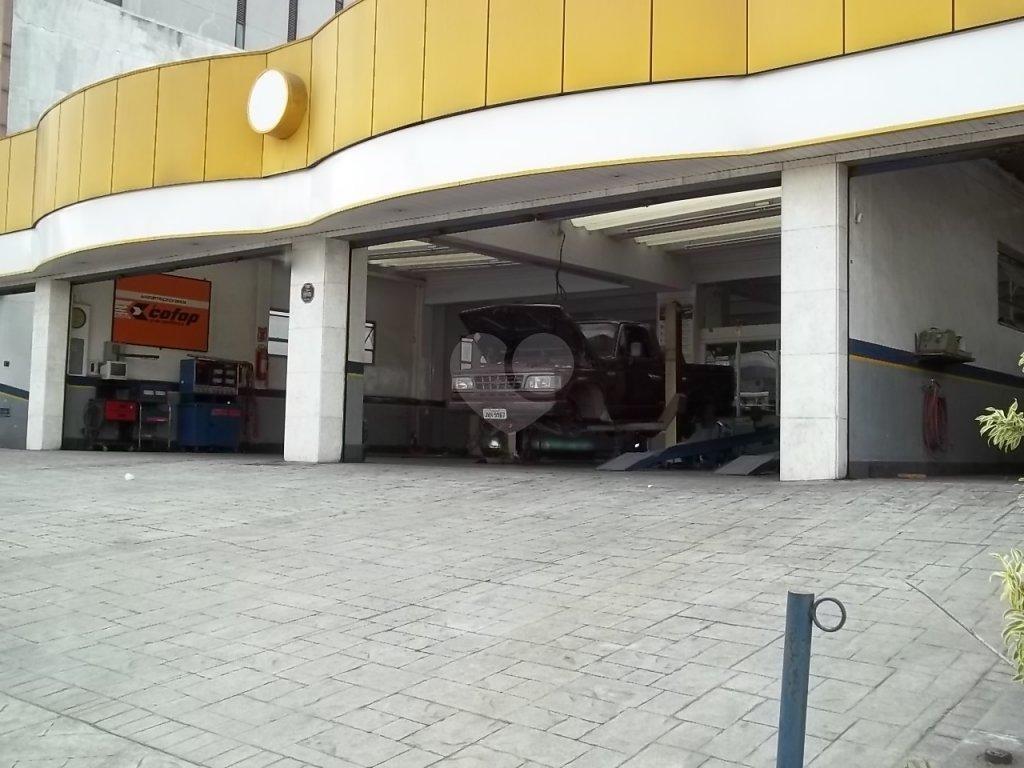 Venda Galpão São Paulo Morumbi REO37539 10