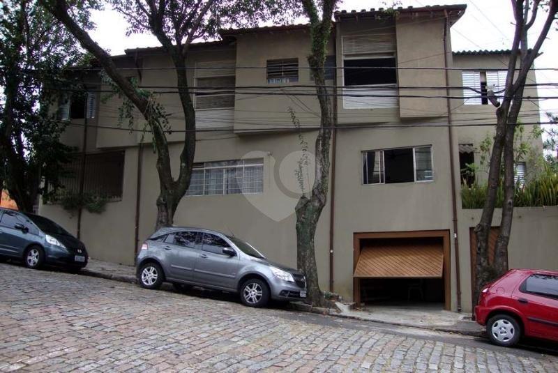 Venda Casa São Paulo Vila Romana REO37584 14