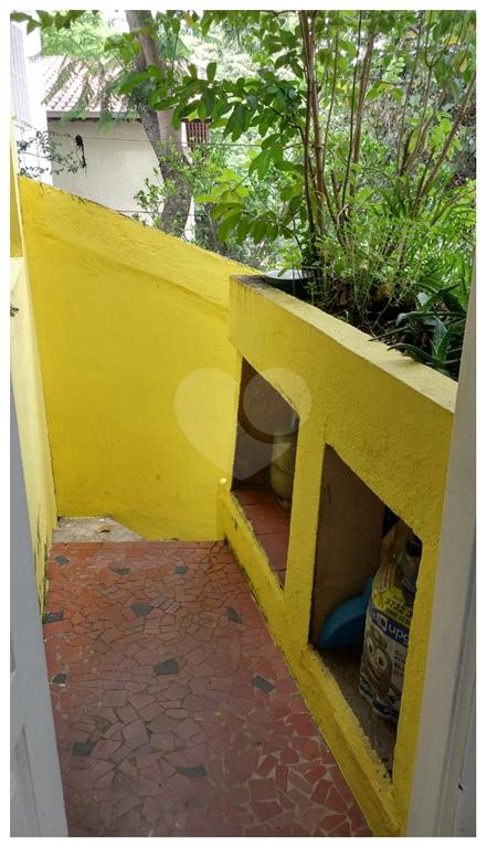 Venda Casa São Paulo Vila Romana REO37584 47