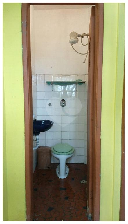 Venda Casa São Paulo Vila Romana REO37584 50