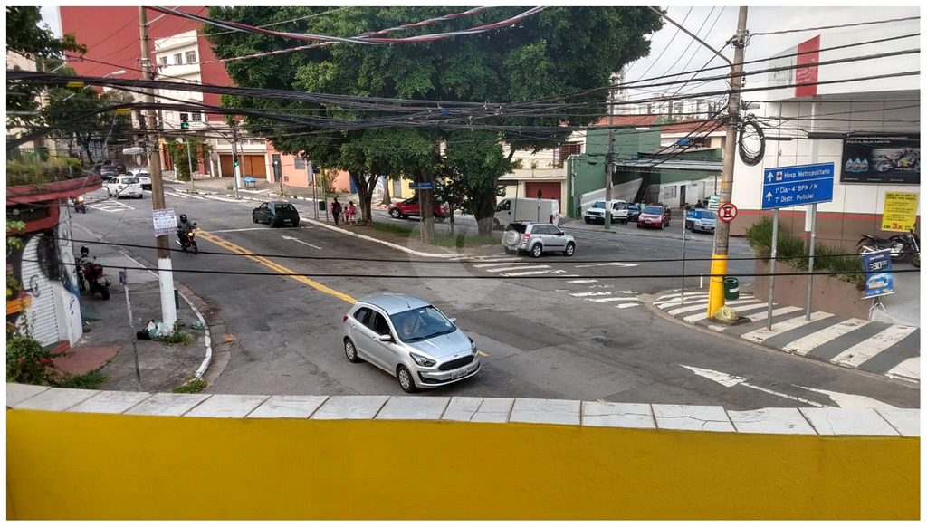 Venda Casa São Paulo Vila Romana REO37584 15