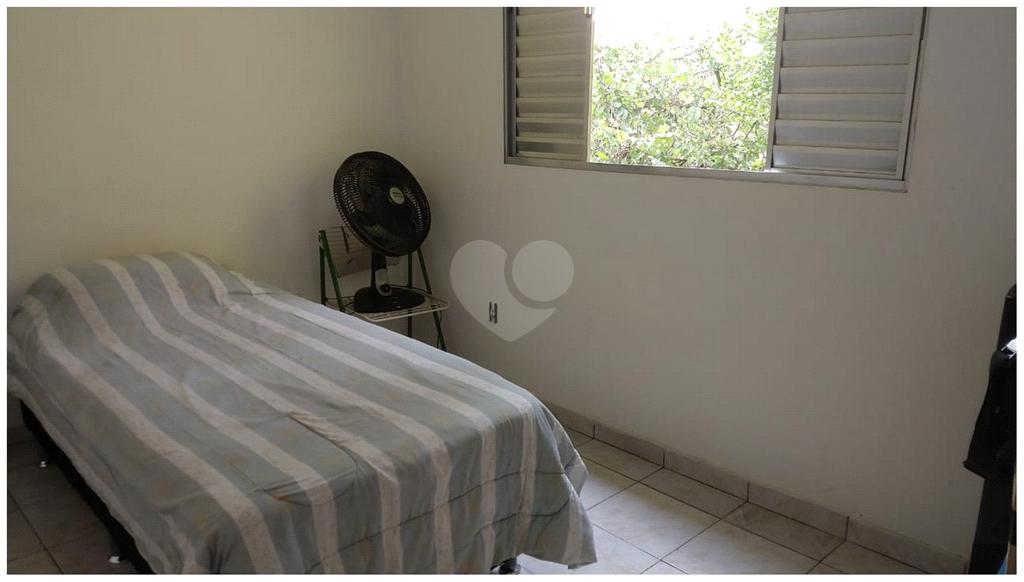 Venda Casa São Paulo Vila Romana REO37584 6