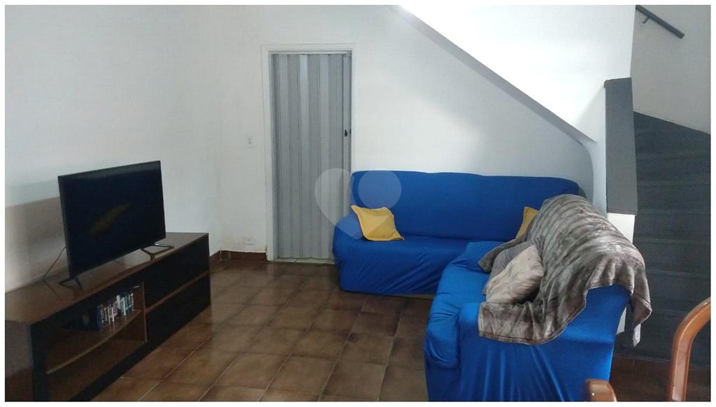 Venda Casa São Paulo Vila Romana REO37584 2