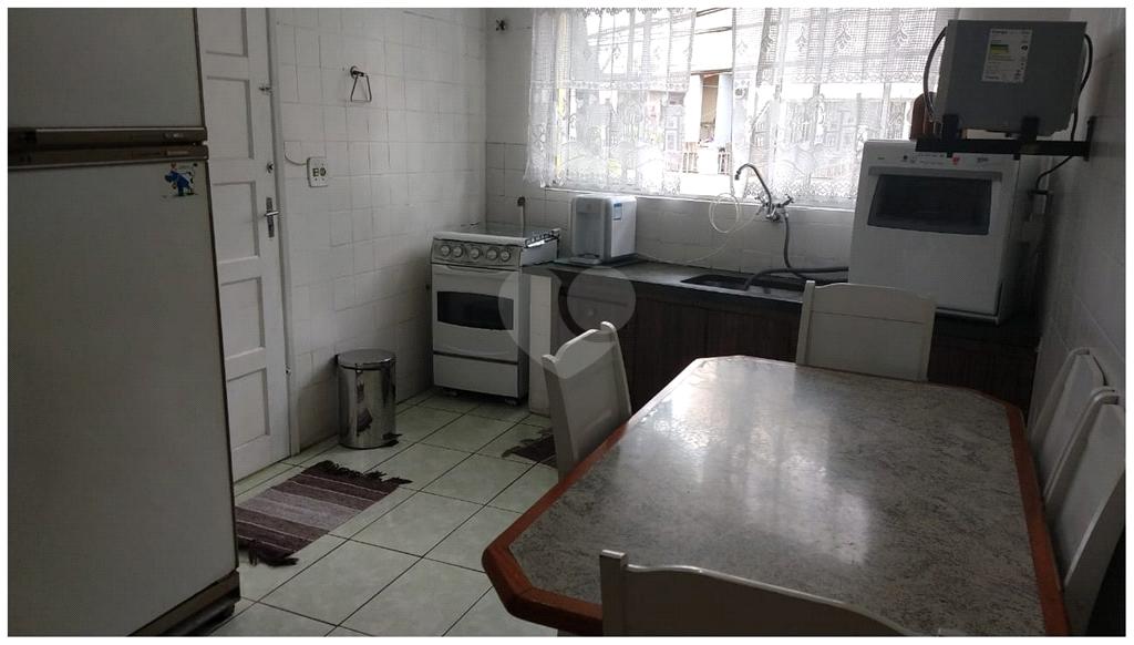 Venda Casa São Paulo Vila Romana REO37584 22