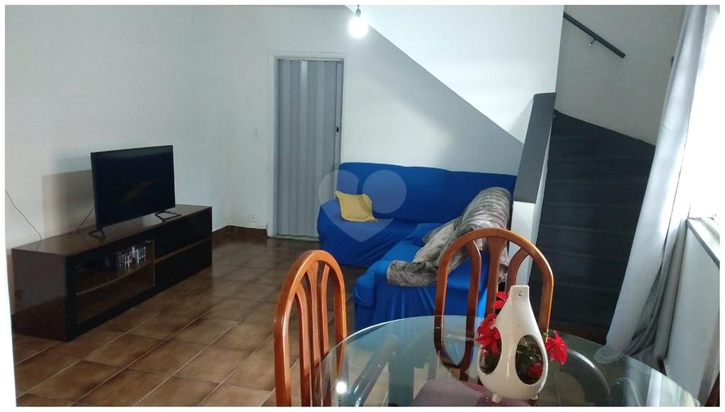 Venda Casa São Paulo Vila Romana REO37584 1