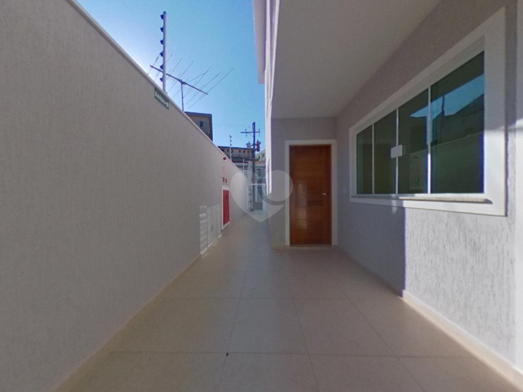 Venda Condomínio São Paulo Vila Gustavo REO375859 2