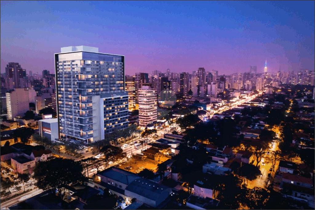 Venda Apartamento São Paulo Pinheiros REO375875 16
