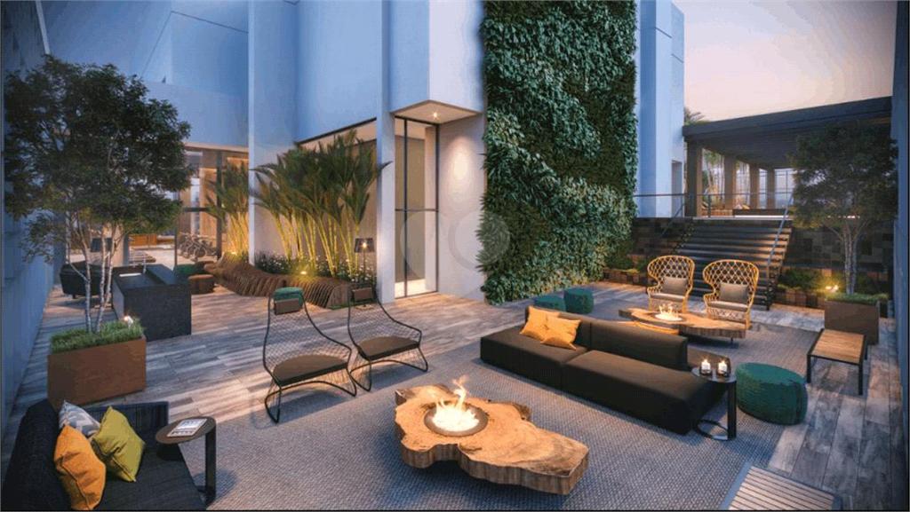 Venda Apartamento São Paulo Pinheiros REO375875 9