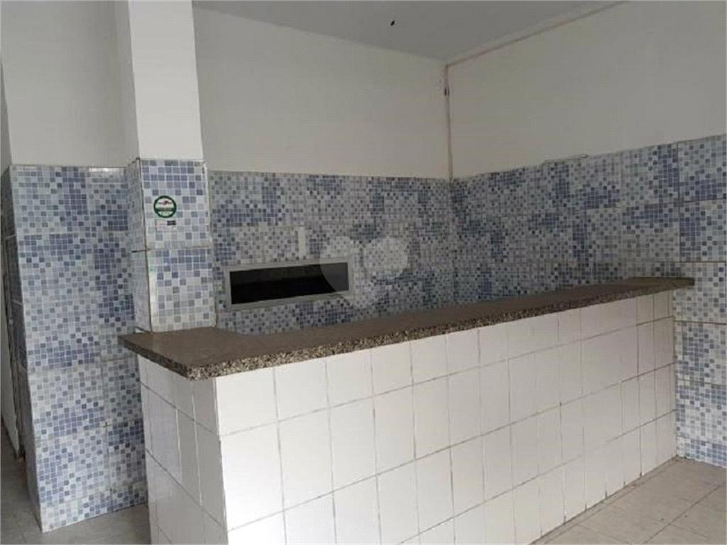 Aluguel Salão Comercial Sorocaba Vila Lucy REO376053 1