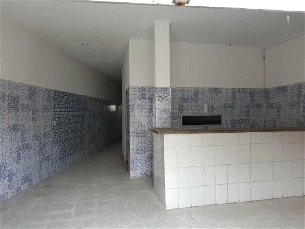 Aluguel Salão Comercial Sorocaba Vila Lucy REO376053 2