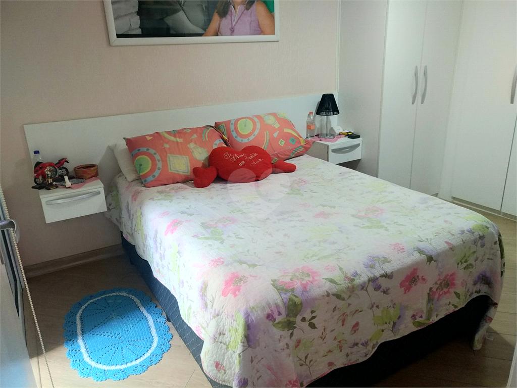 Venda Apartamento São Paulo Vila Nivi REO376066 44