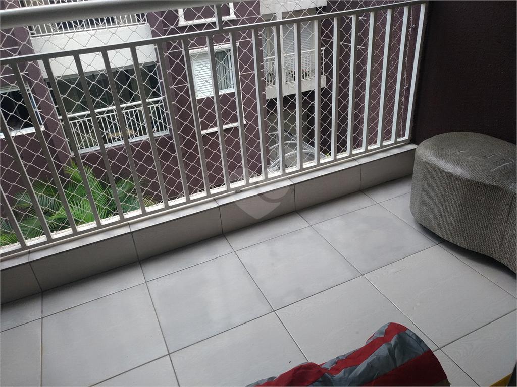 Venda Apartamento São Paulo Vila Nivi REO376066 34