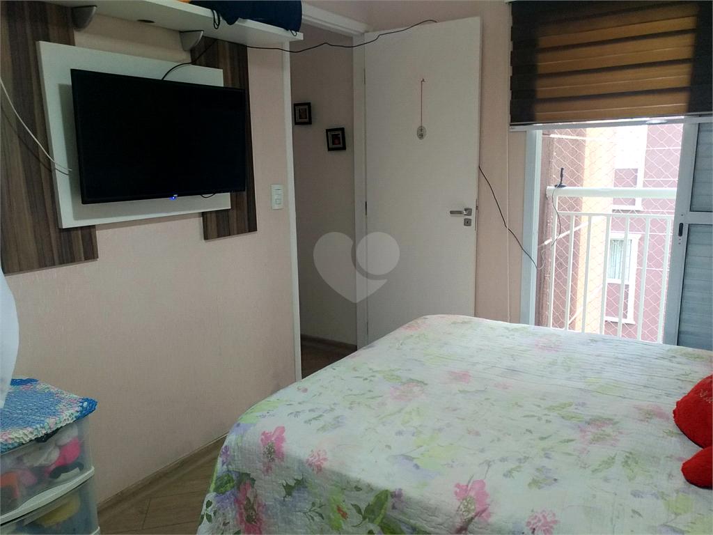 Venda Apartamento São Paulo Vila Nivi REO376066 50