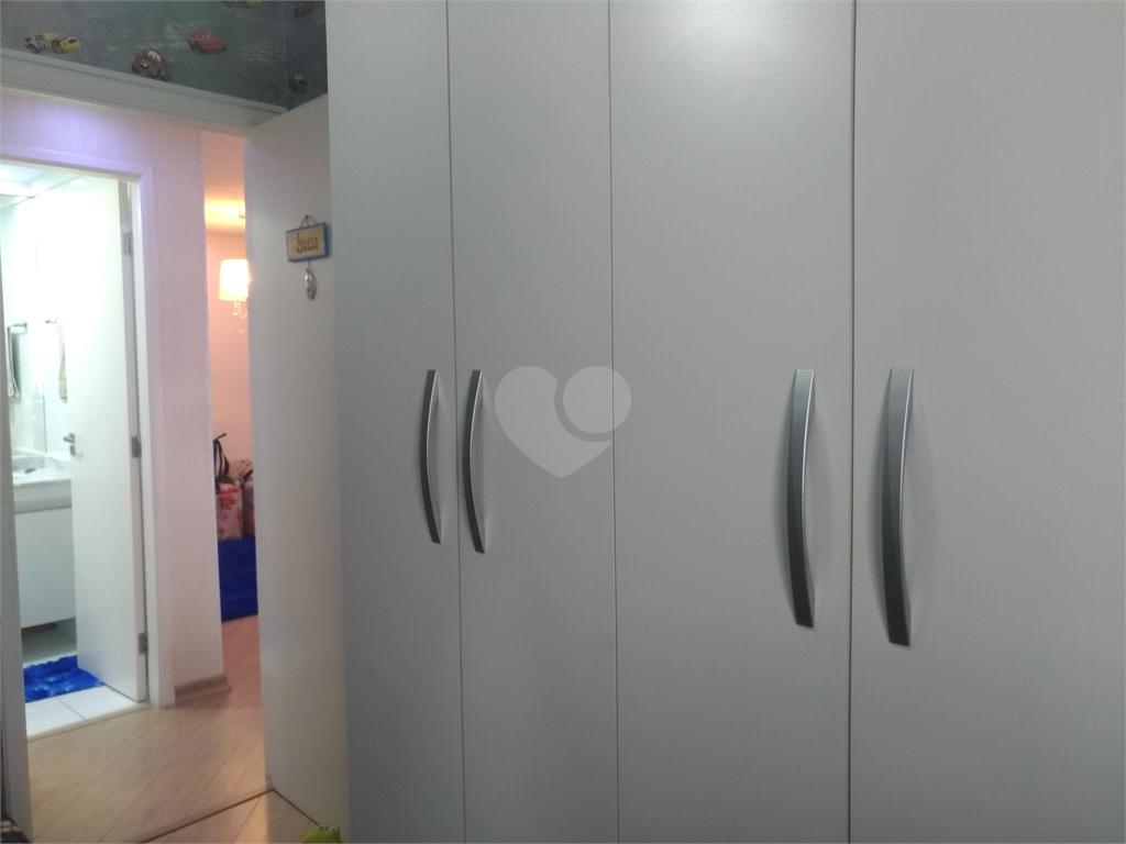 Venda Apartamento São Paulo Vila Nivi REO376066 43