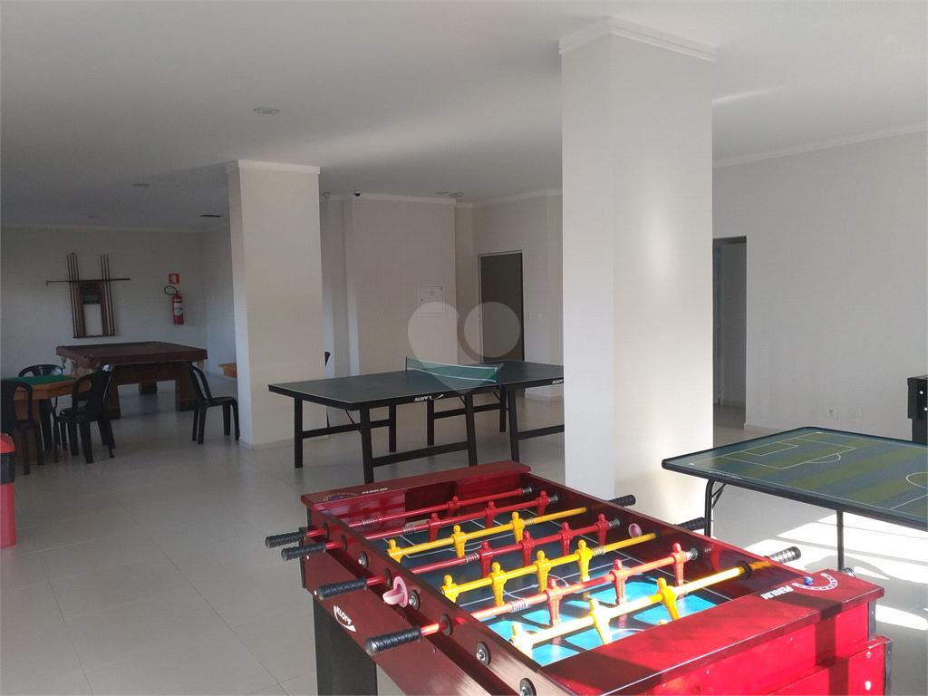 Venda Apartamento São Paulo Vila Nivi REO376066 21