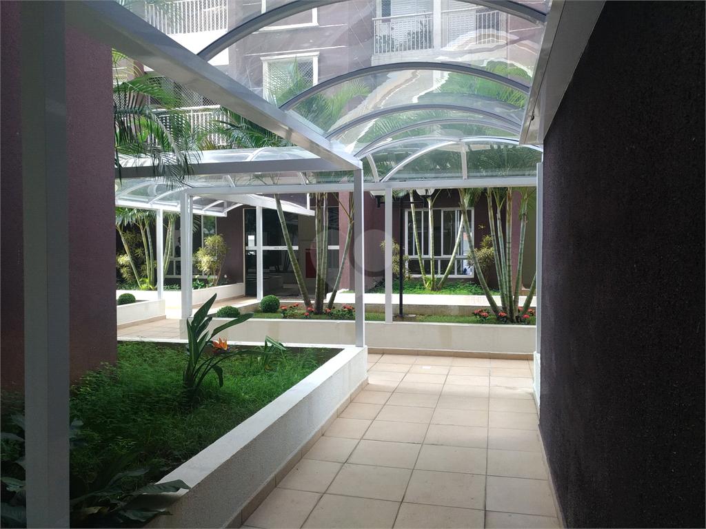 Venda Apartamento São Paulo Vila Nivi REO376066 6