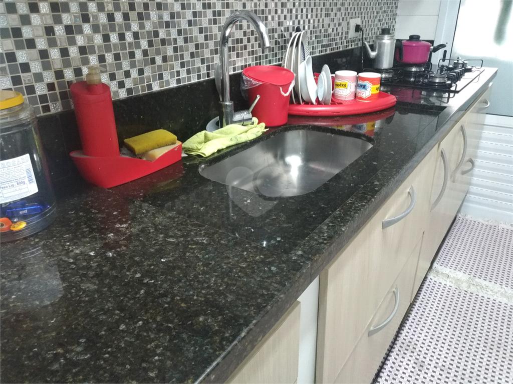 Venda Apartamento São Paulo Vila Nivi REO376066 25