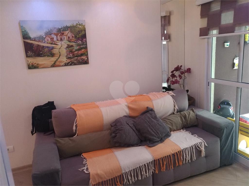 Venda Apartamento São Paulo Vila Nivi REO376066 32