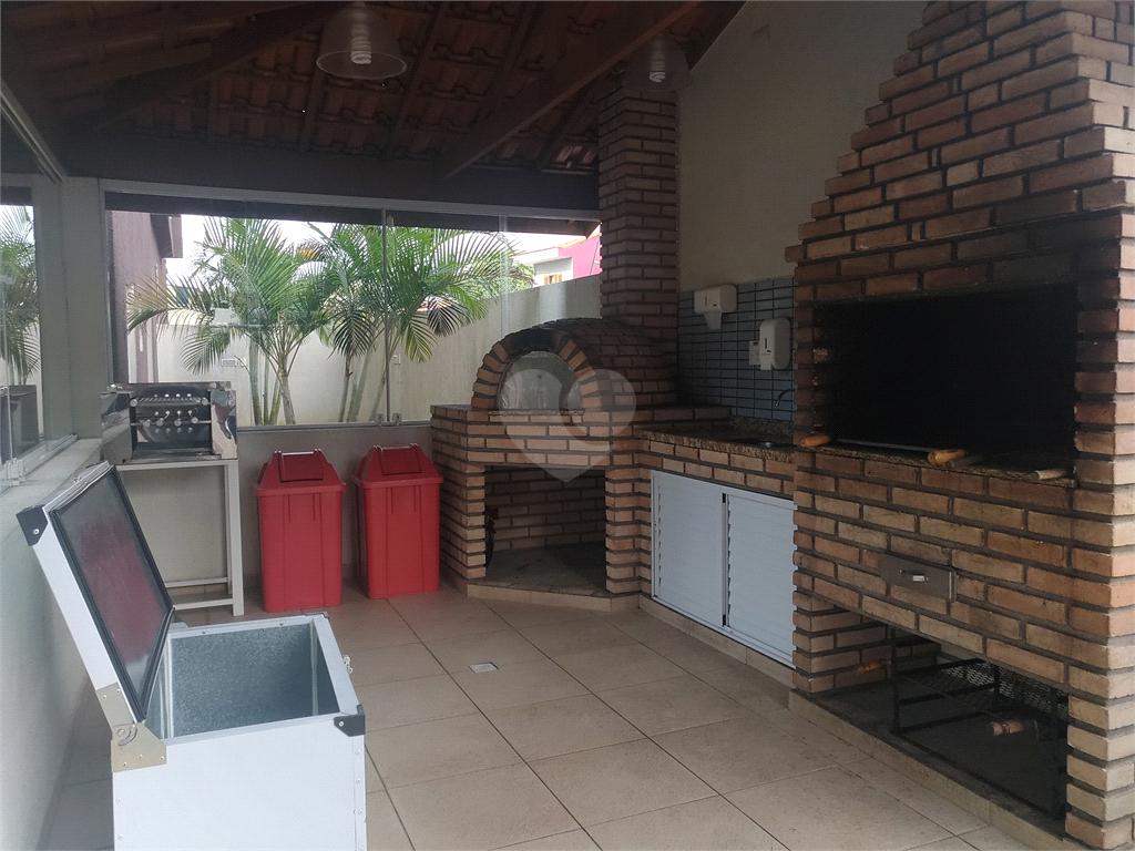 Venda Apartamento São Paulo Vila Nivi REO376066 57