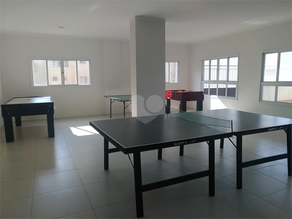 Venda Apartamento São Paulo Vila Nivi REO376066 19