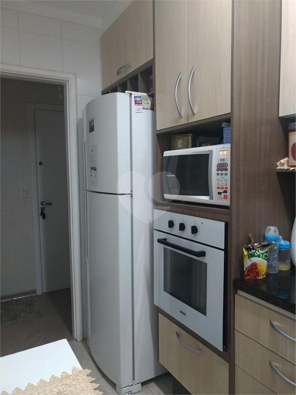 Venda Apartamento São Paulo Vila Nivi REO376066 27