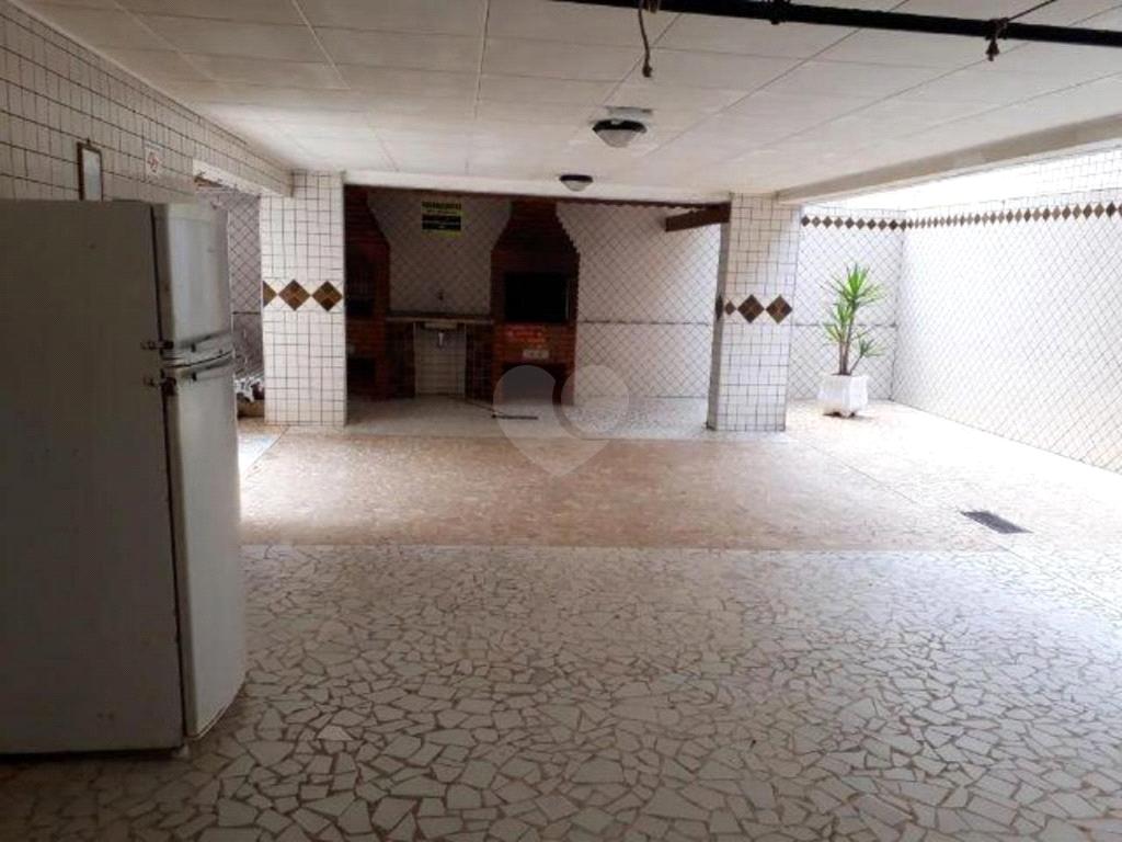 Venda Apartamento Praia Grande Canto Do Forte REO376098 12