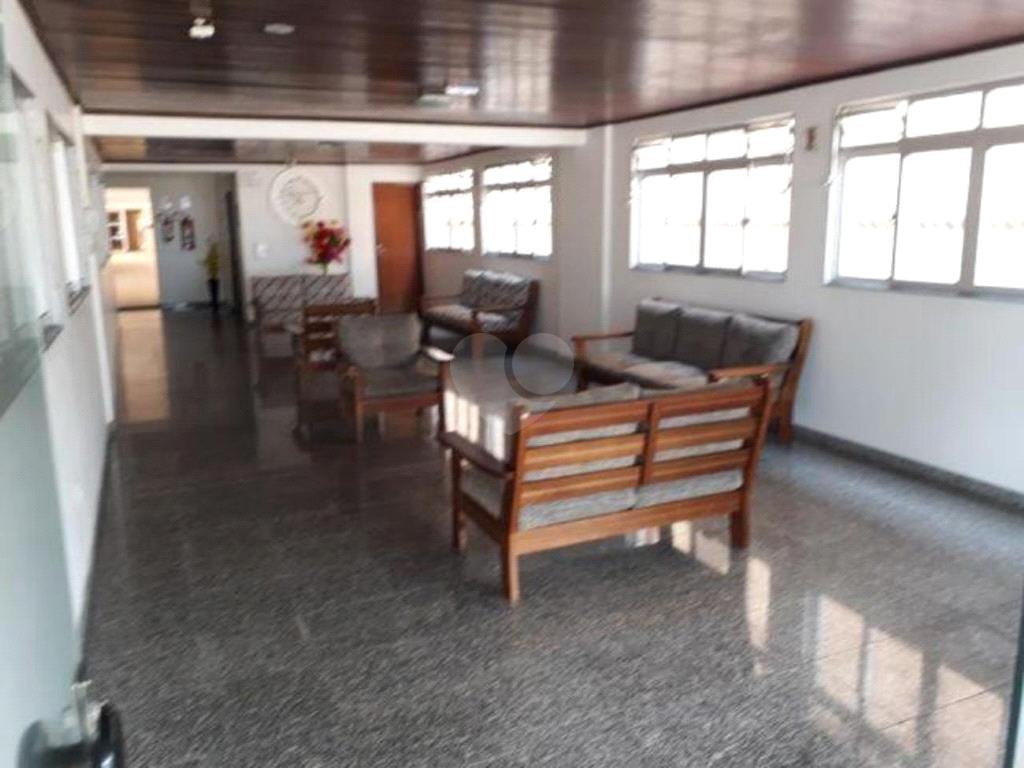 Venda Apartamento Praia Grande Canto Do Forte REO376098 13