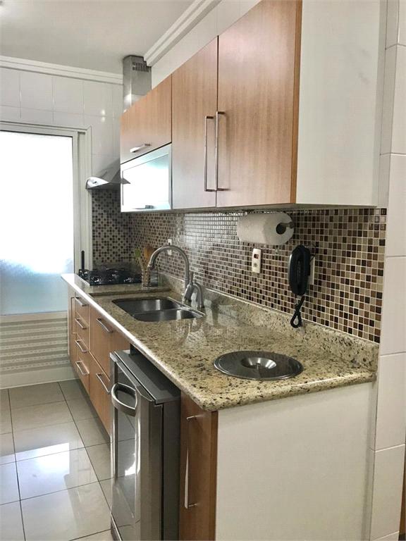 Venda Apartamento São Caetano Do Sul Barcelona REO376399 33