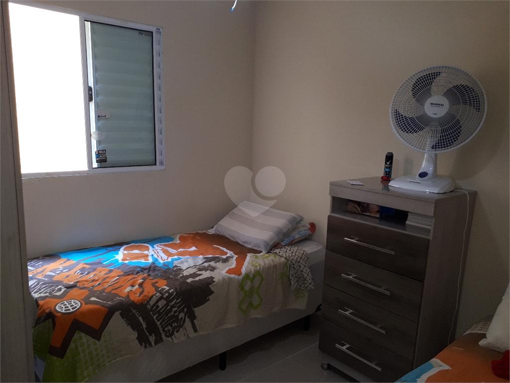 Venda Condomínio São Paulo Vila Isolina Mazzei REO376401 9