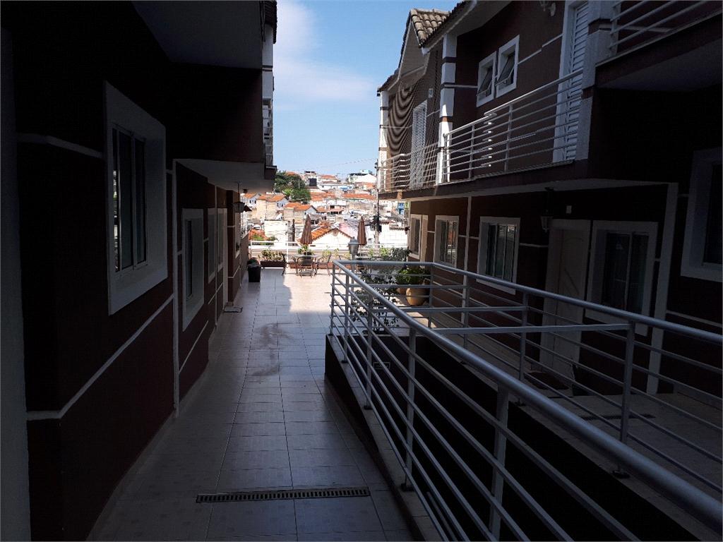 Venda Condomínio São Paulo Vila Isolina Mazzei REO376401 21