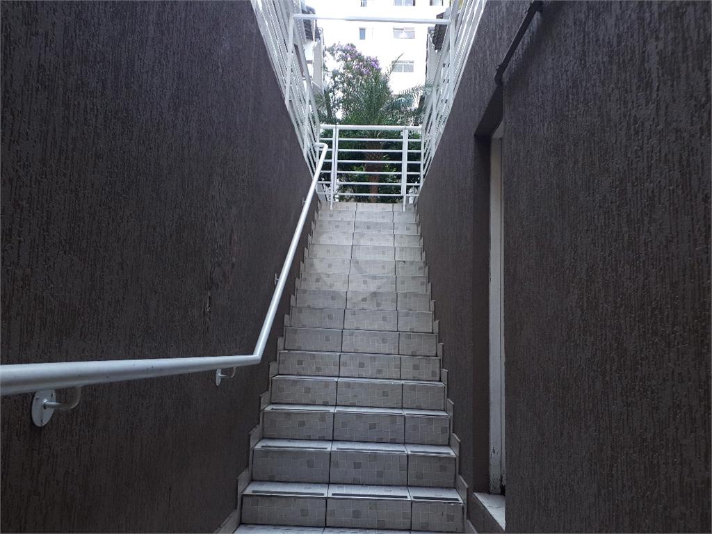 Venda Condomínio São Paulo Vila Isolina Mazzei REO376401 19