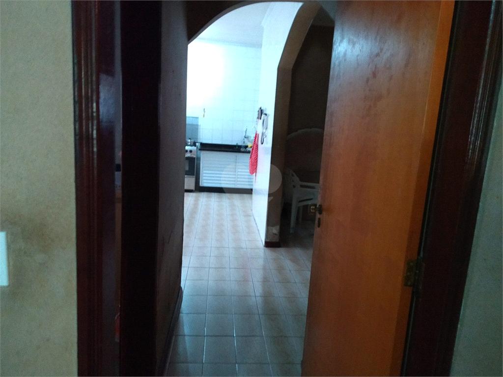 Venda Casa São Paulo Vila Romero REO376449 7