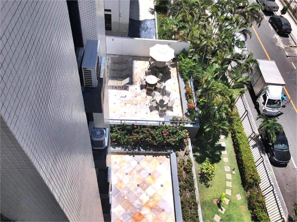 Venda Apartamento Salvador Candeal REO376489 38
