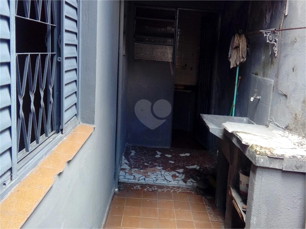 Venda Casa São Vicente Parque São Vicente REO376600 14