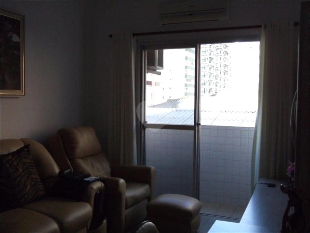 Venda Apartamento Praia Grande Canto Do Forte REO376687 14