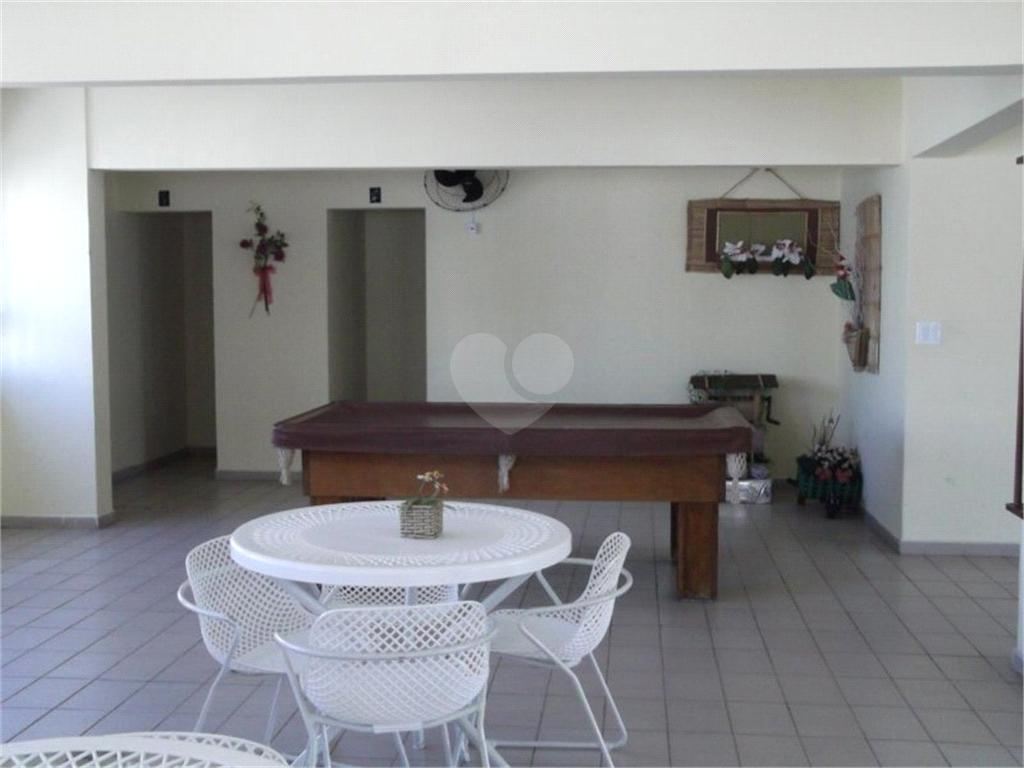 Venda Apartamento Praia Grande Canto Do Forte REO376687 11