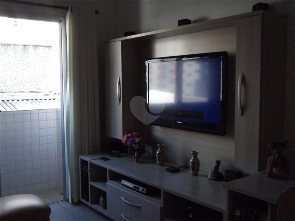 Venda Apartamento Praia Grande Canto Do Forte REO376687 15