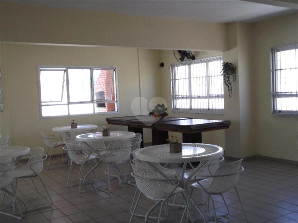 Venda Apartamento Praia Grande Canto Do Forte REO376687 10