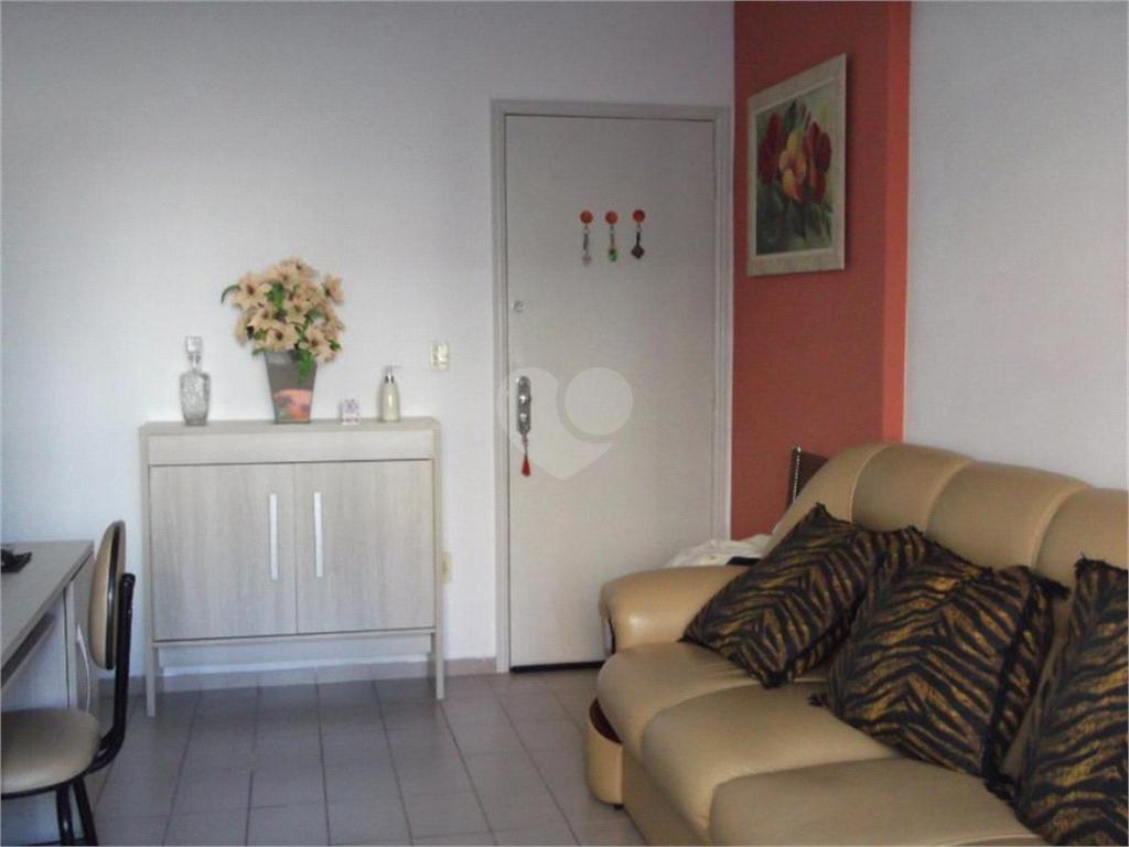 Venda Apartamento Praia Grande Canto Do Forte REO376687 12