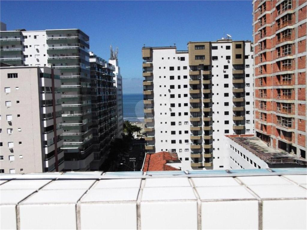 Venda Apartamento Praia Grande Canto Do Forte REO376687 4