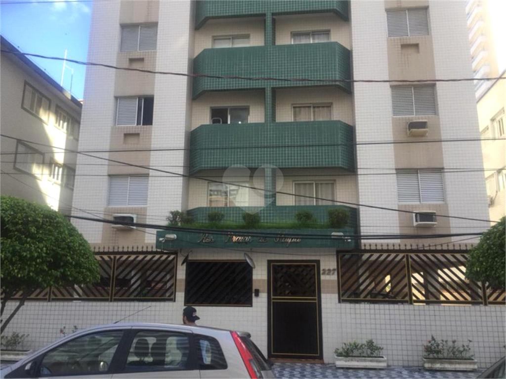 Venda Apartamento Praia Grande Canto Do Forte REO376687 1