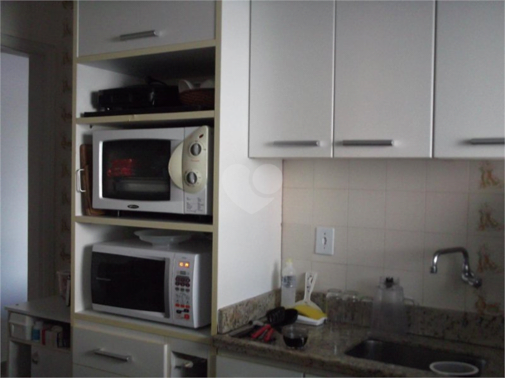 Venda Apartamento Praia Grande Canto Do Forte REO376687 17