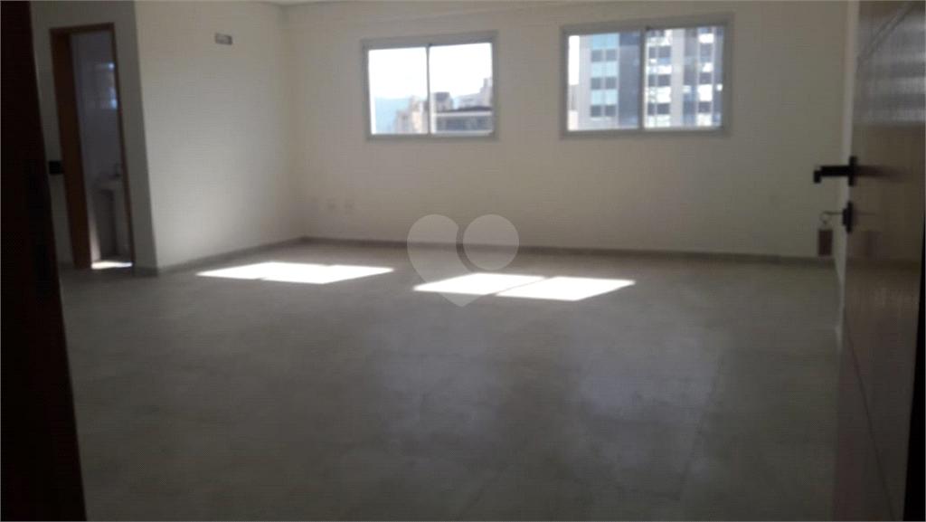 Aluguel Salas Santos Embaré REO376790 1