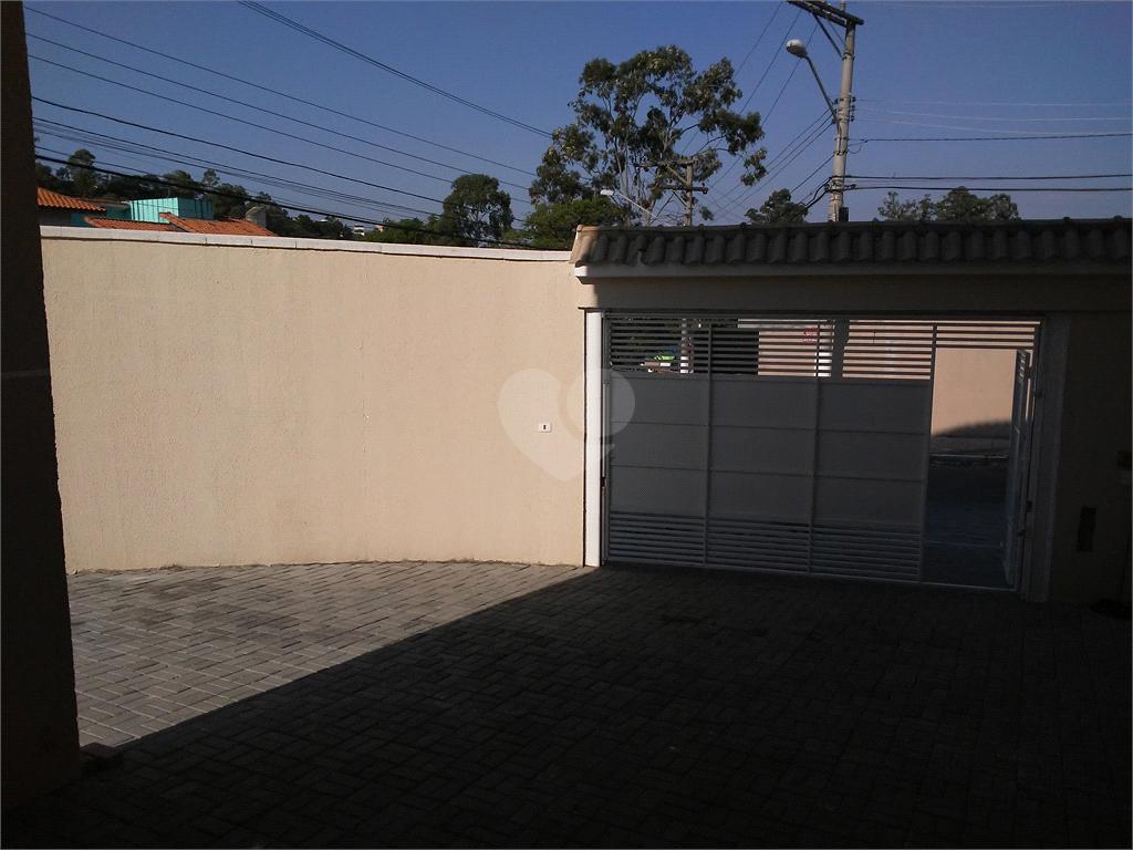 Venda Sobrado São Paulo Jardim Guapira REO376903 23
