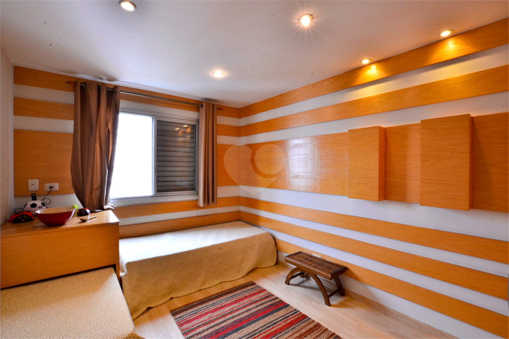 Venda Apartamento São Paulo Brooklin Paulista REO376982 28